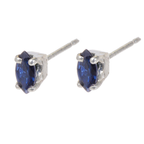 REAGAN SAPPHIRE EARRINGS