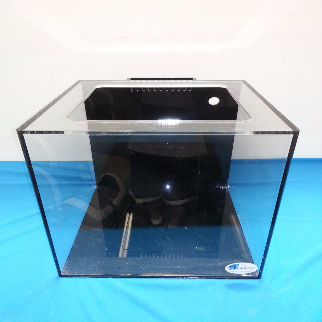 REF#: C128 Eurobraced Cube Tanks (6 Sizes)