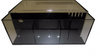 REF#: AIO130 - All-In-One Display Tank w/ Eurobrace