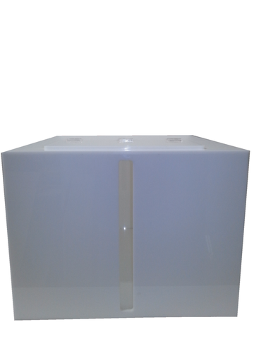 REF#: ATO110 20x20x16 - 27 Gal. ATO reservoir (White or Black)