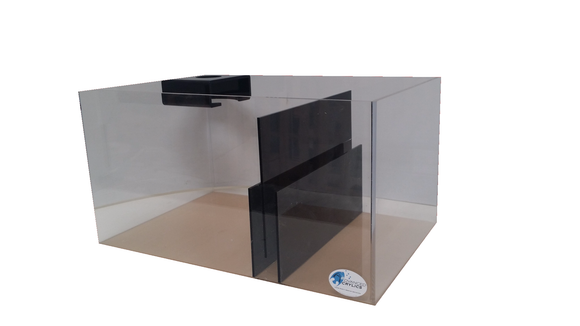 REF#: S116 - Advanced Basic Sock/Skimmer and Return Section Sump (5 Sizes)