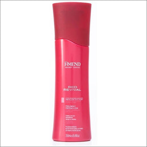 Amend Acondicionador Red Revival Cabellos Rojizos 250 ml - JAZZ PELU