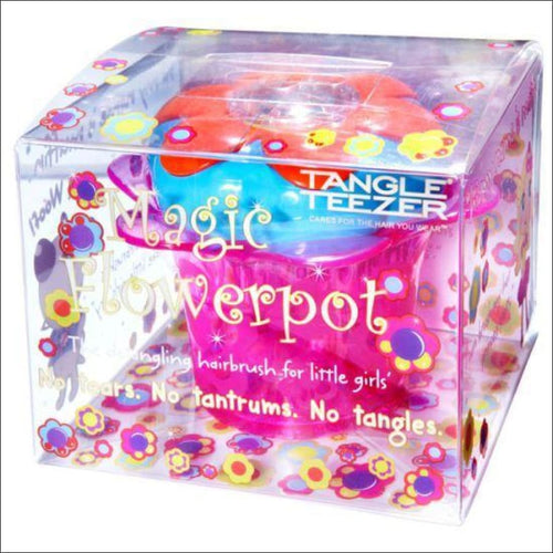 Cepillo Tangle Teezer Flowerpot - JAZZ PELU