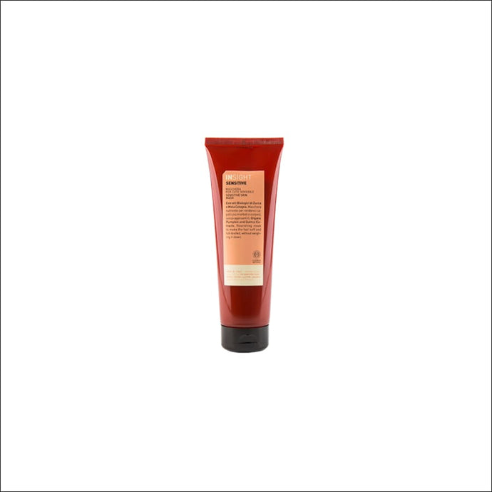 INSIGHT Sensitive Mascarilla 250 ml-jazz pelu