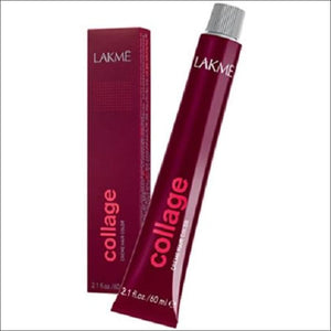 Lakme Collage Tinte Crema Hair Color 60 ml - JAZZ PELU