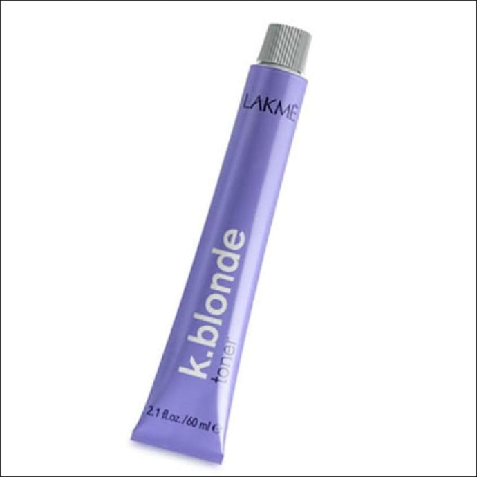 Lakme k.blonde Toner Perla 60 ml - JAZZ PELU
