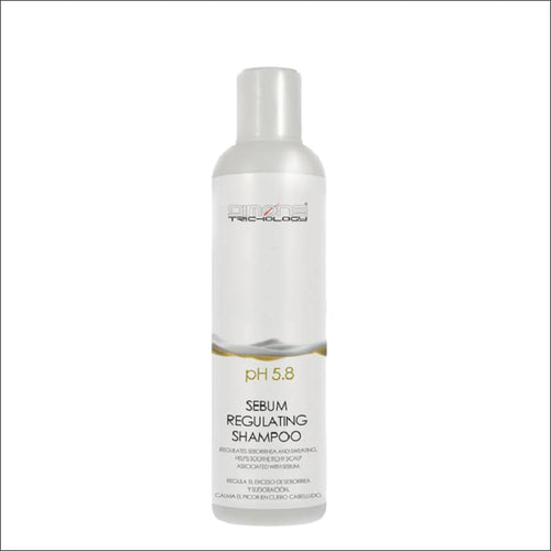 Simone Trichology Sebum Regulating Champú - JAZZ PELU