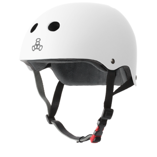 Triple 8 Certified Sweat Saver Helmet