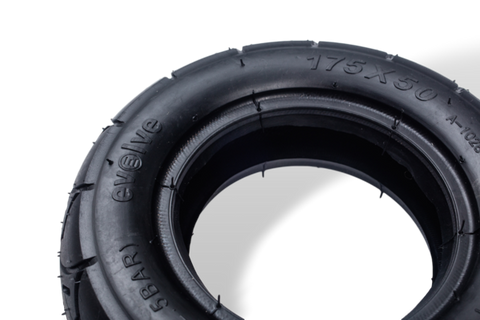 "7"" Evolve  All Terrain Tire Replacement"