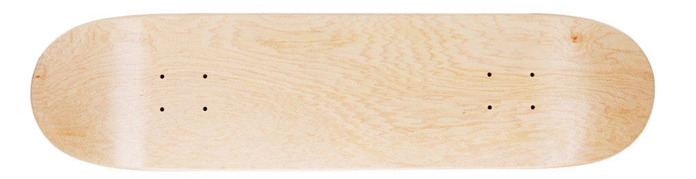 Skateboard Decks - woodgrain