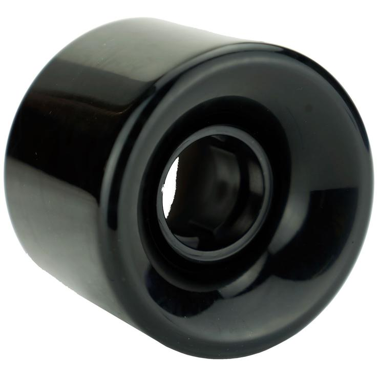 60mm 82a Cruiser Wheels - Black