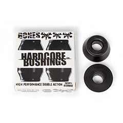 Bones Hardcore Bushings - Hard