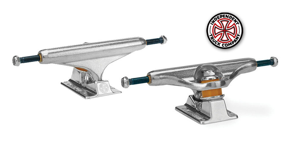Independent Trucks STG11 Polished