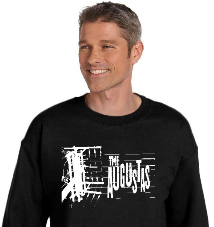 The Augustas Official - Band Crew Sweater