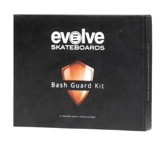 Evolve Skateboard Bash Guard