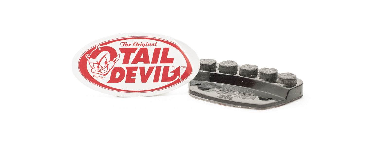 Tail Devil Spark Pad