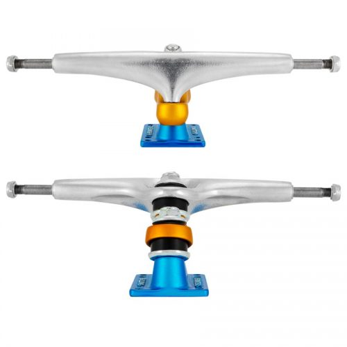 Gullwing Sidewinder Trucks 10""