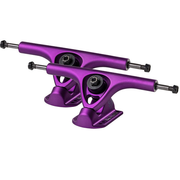 180mm Paris Trucks Magic Magenta 50*