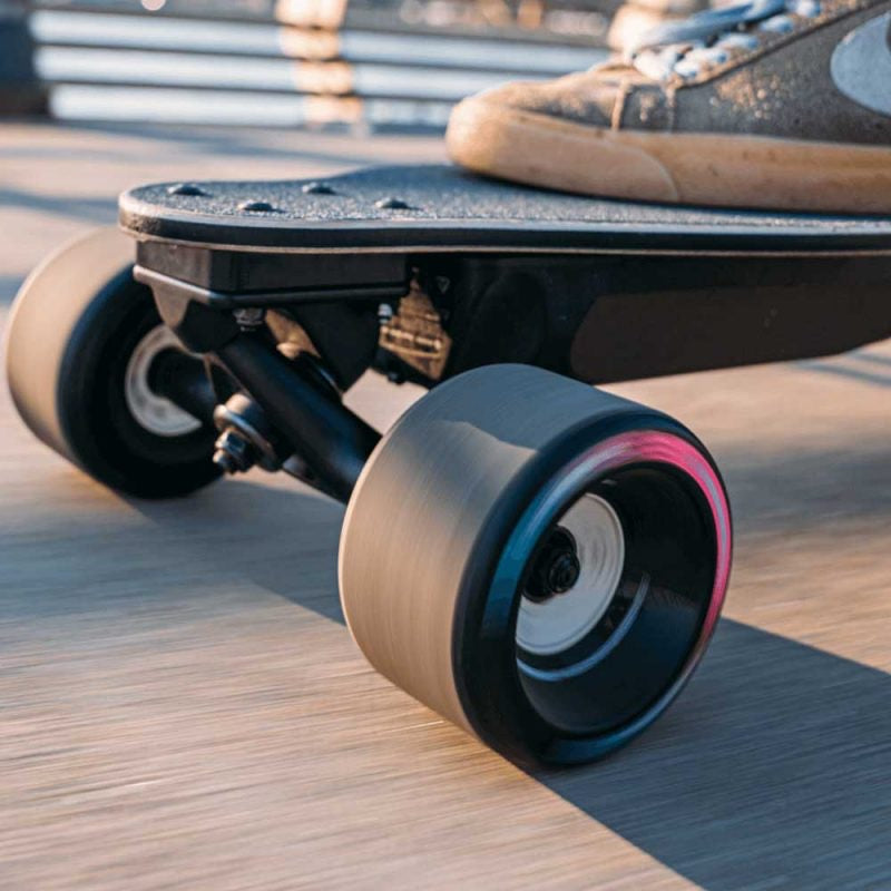 105mm Boosted Boards 105's