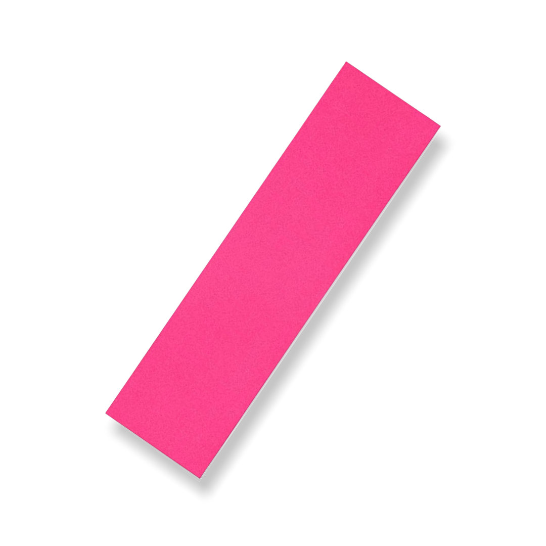"Pink Grip Sheets 9"" x 33"""