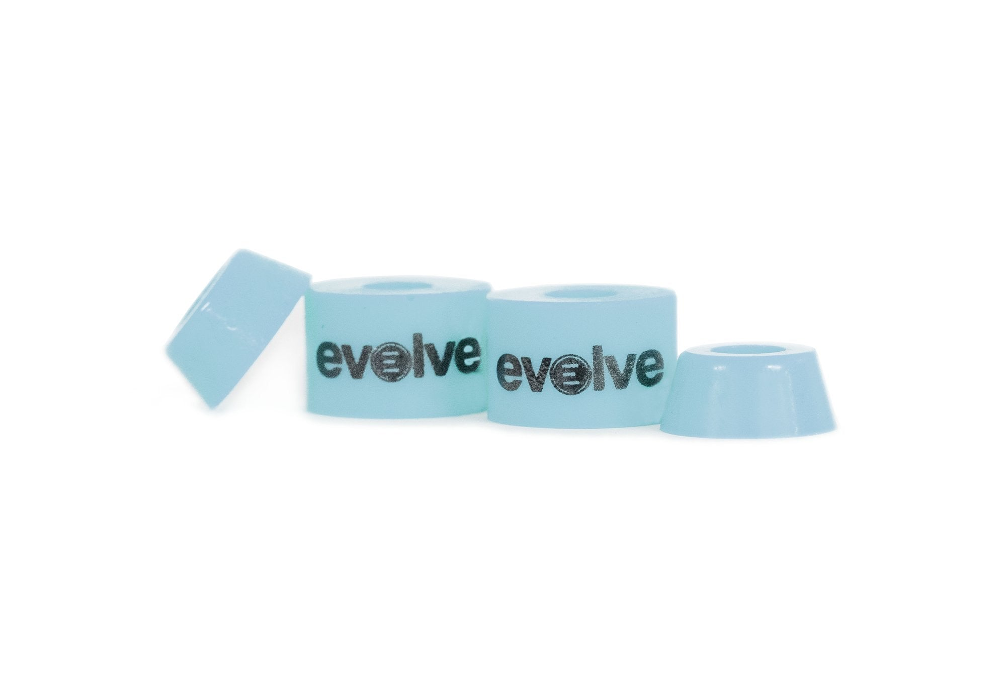 Evolve Super Carve Bushings blue