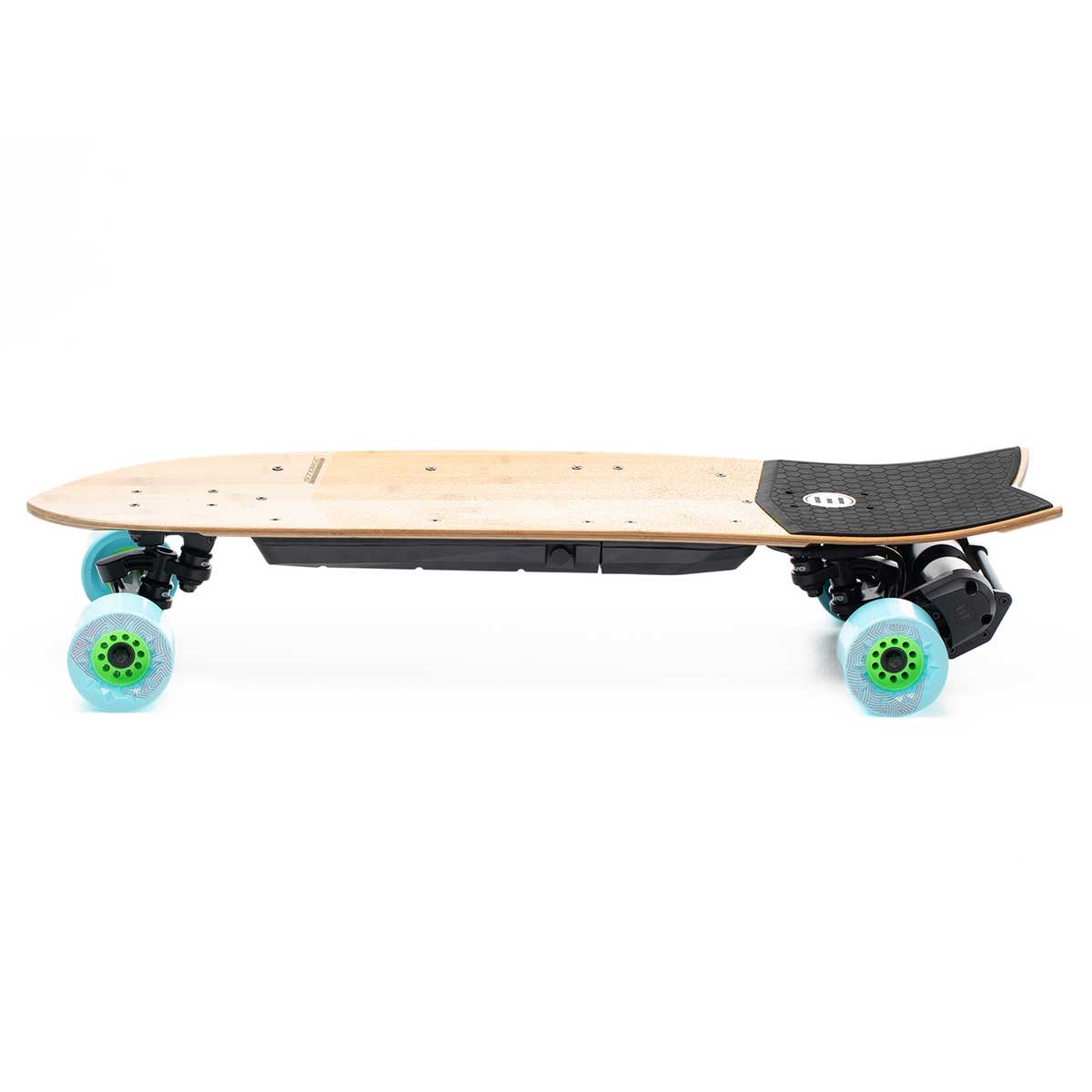 Evolve Skateboards Stoke - Caguama 77a