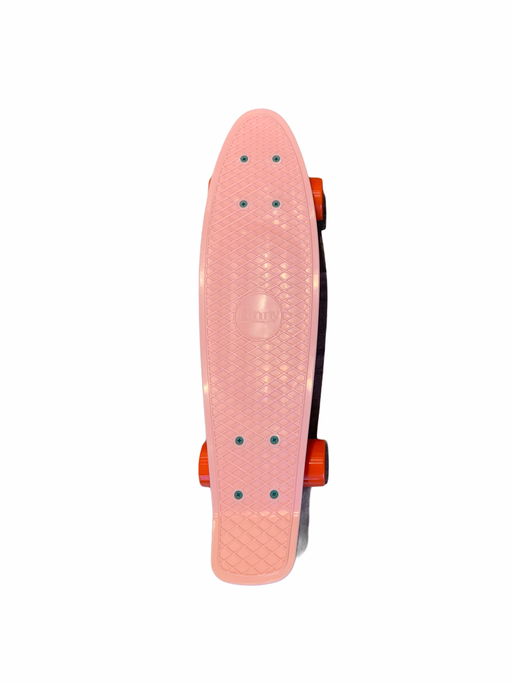 "22"" Penny Skateboards Cactus Wonderlust / pink & orange"