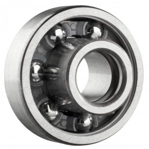 Reds Race Bearings set
