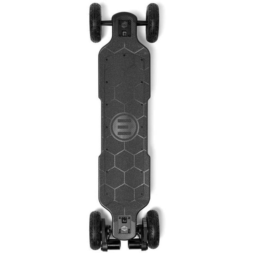 Evolve Skateboards Carbon GTR