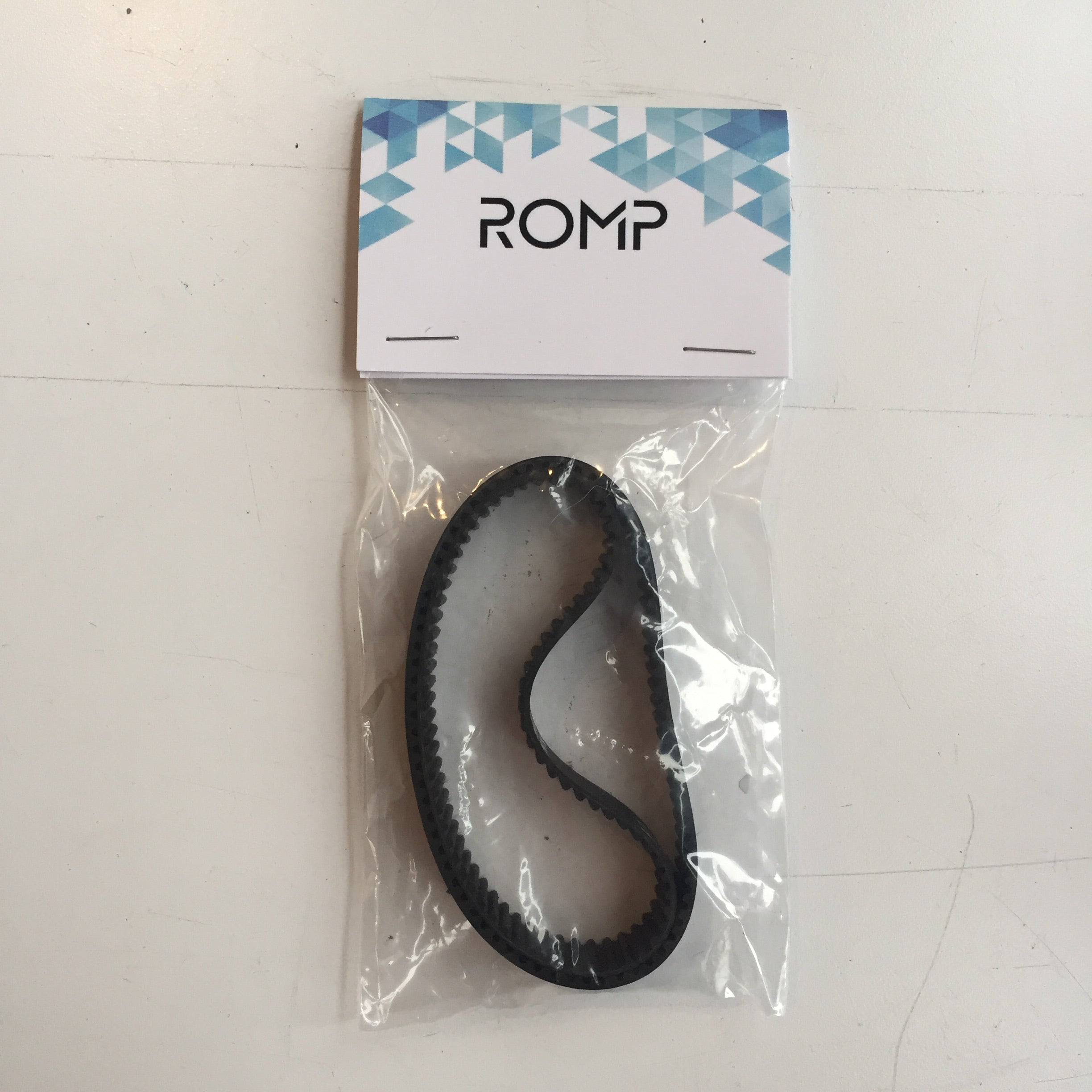 Romp Supply Boosted Replacement Belts - 2 pack
