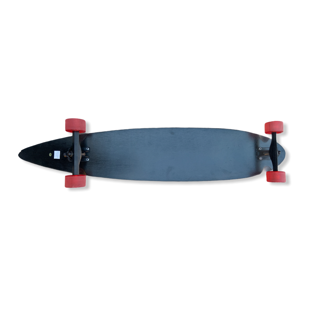 "43"" Pintail - Black"
