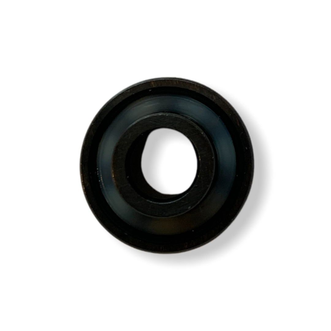 Longboard Living Ceramic Bearings