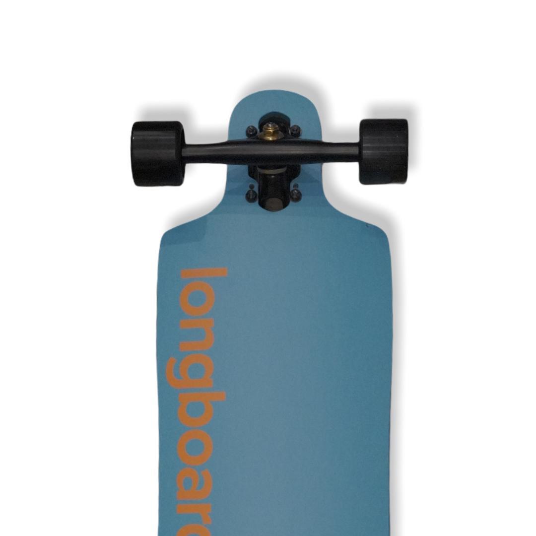 "Longboard Living Drop 34"" (lite)"