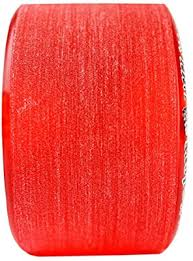 70mm 80a Pathfinder Wheels -  Red