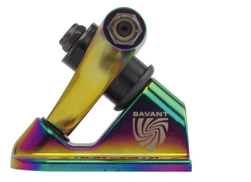 180mm Paris Trucks Savant Electro