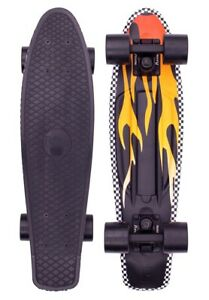 "22"" Penny Boards Flame Complete"