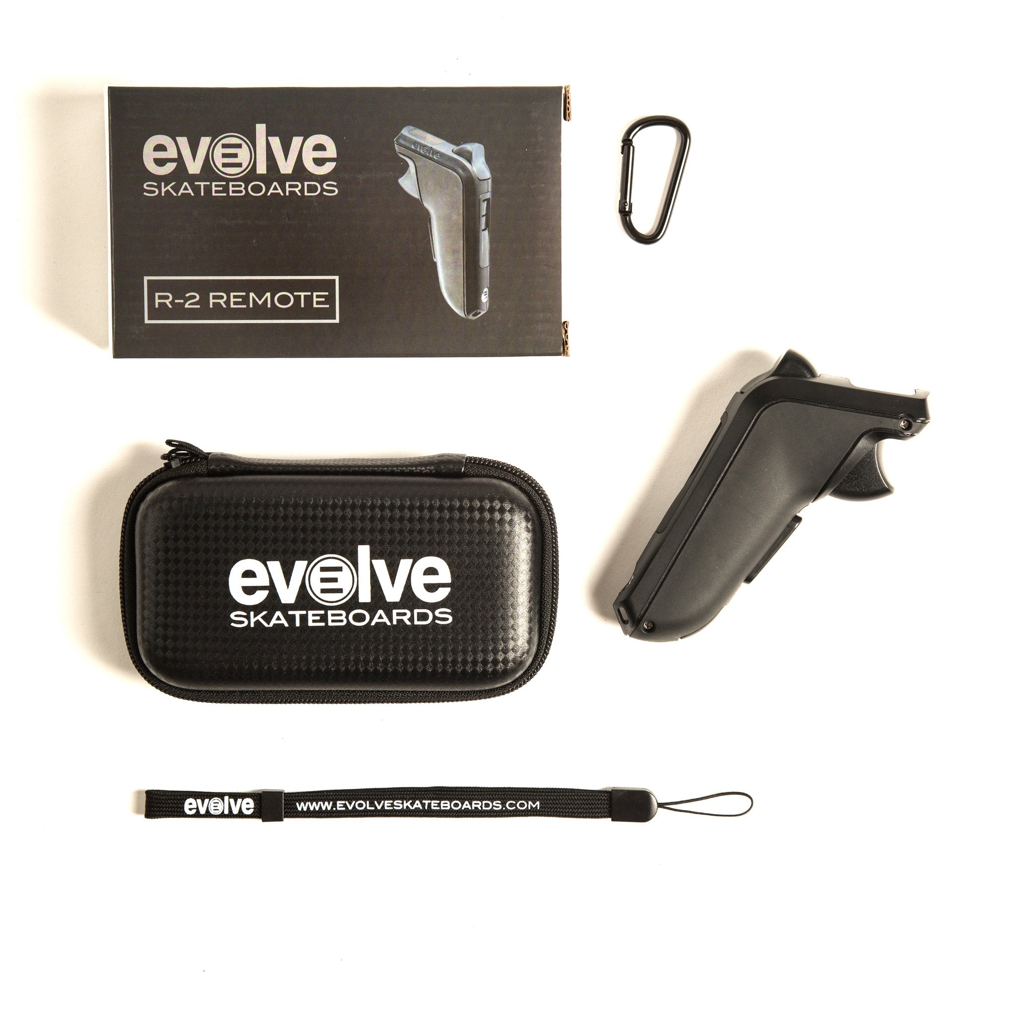 Evolve Skateboards R2 Remote