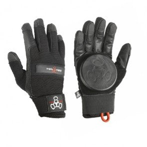 Triple 8 Longboard Gloves