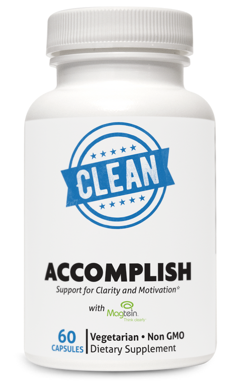 ACCOMPLISH - Ken Starr MD