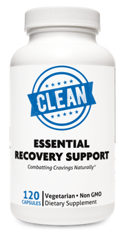 ESSENTIAL RECOVERY SUPPORT - Ken Starr MD