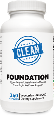 FOUNDATION - Ken Starr MD