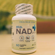 REAL NAD+ TABLET - Ken Starr MD