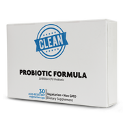 PROBIOTIC - Ken Starr MD