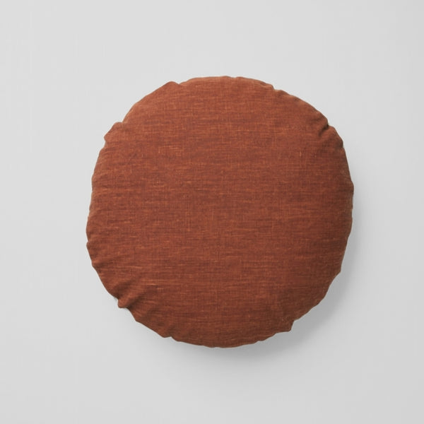 Spot Rust Cushion