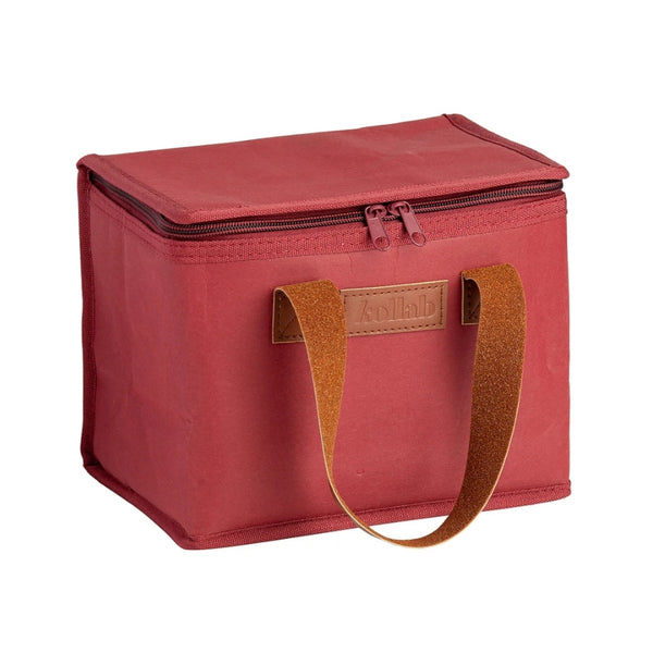 Paper by Kollab Lunch Box - Burgundy