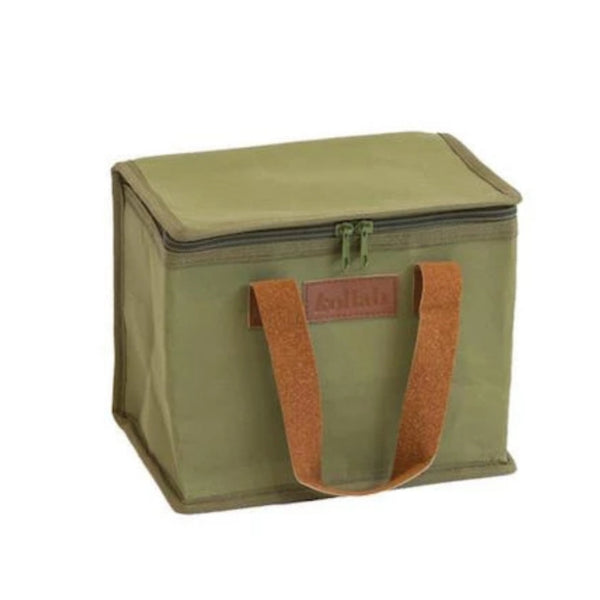 Paper by Kollab Lunch Box - Olive