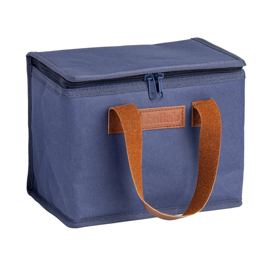 Paper by Kollab Lunch Box - Blue