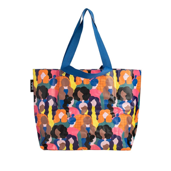 Shopper Tote - Ladies