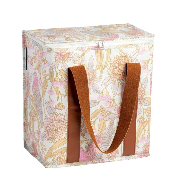 Cooler Bag - Galah Floral