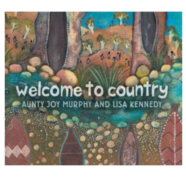 Welcome to Country - Aunty Joy Murphy & Lisa Kennedy
